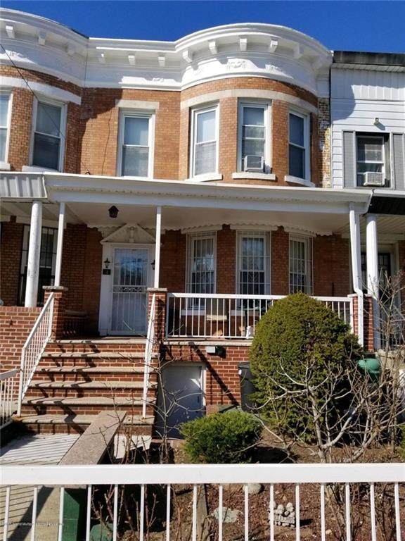 16 Kings Place, BROOKLYN, NY 11223 (MLS #436927) :: RE/MAX Edge