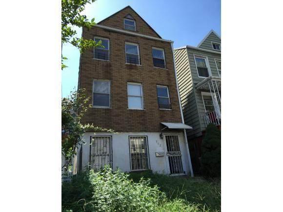 342 43 Street, BROOKLYN, NY 11232 (MLS #437012) :: RE/MAX Edge