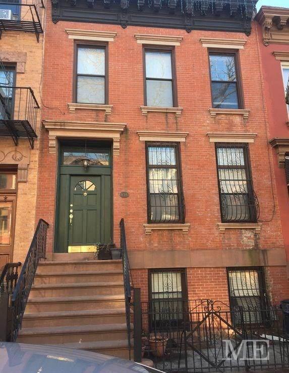 616 Carroll Street, BROOKLYN, NY 11215 (MLS #437057) :: RE/MAX Edge