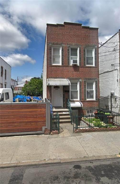 2418 West Street, BROOKLYN, NY 11223 (MLS #437127) :: RE/MAX Edge