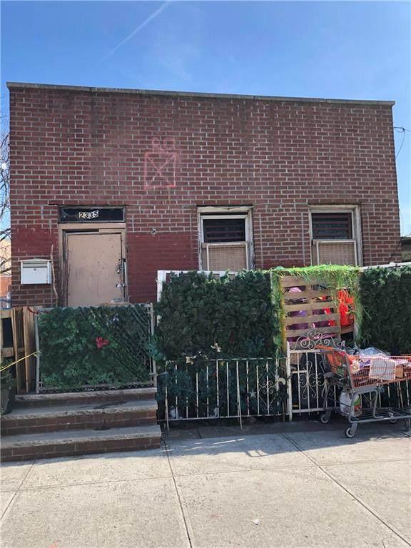 2335 Stillwell Avenue, BROOKLYN, NY 11223 (MLS #437132) :: RE/MAX Edge