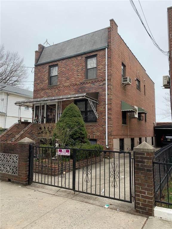 232 Avenue T, BROOKLYN, NY 11223 (MLS #437274) :: RE/MAX Edge