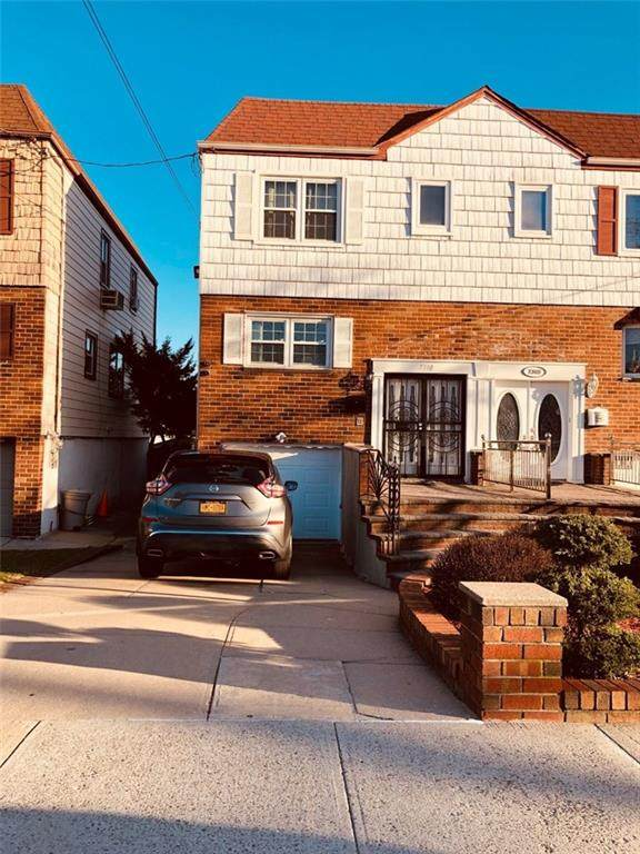 7310 Avenue T, BROOKLYN, NY 11234 (MLS #437333) :: RE/MAX Edge