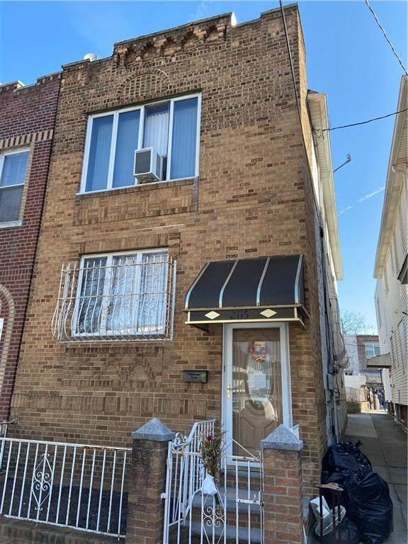 2115 W 9 Street, BROOKLYN, NY 11223 (MLS #437382) :: RE/MAX Edge