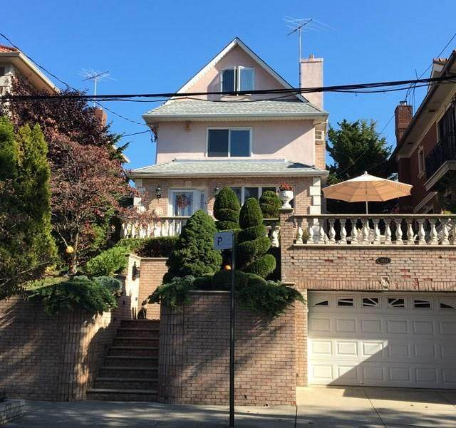 Withheld Withheld Street, BROOKLYN, NY 11228 (MLS #437522) :: RE/MAX Edge