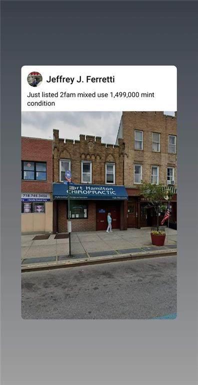 9408 4 Avenue, BROOKLYN, NY 11209 (MLS #437552) :: RE/MAX Edge