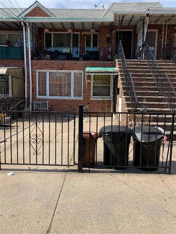 46 Bay 41 Street, BROOKLYN, NY 11214 (MLS #437564) :: RE/MAX Edge
