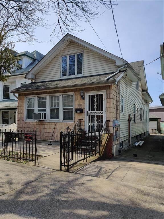 2748 E 21 Street, BROOKLYN, NY 11235 (MLS #437581) :: RE/MAX Edge