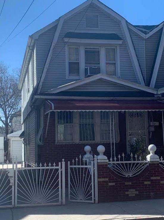 772 E 48 Street, BROOKLYN, NY 11203 (MLS #437625) :: RE/MAX Edge