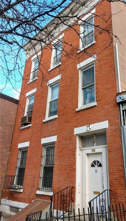 35 Cumberland Street, BROOKLYN, NY 11205 (MLS #437627) :: RE/MAX Edge