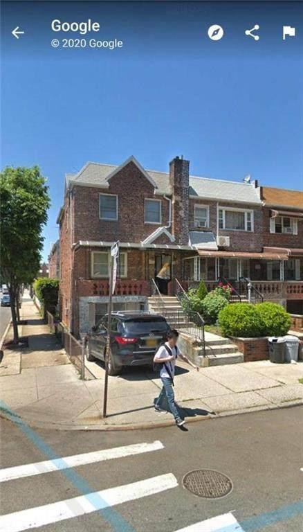 6638 Ovington Court, BROOKLYN, NY 11204 (MLS #437636) :: RE/MAX Edge