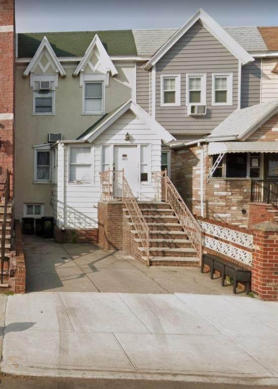 1853 61 Street, BROOKLYN, NY 11204 (MLS #437643) :: RE/MAX Edge