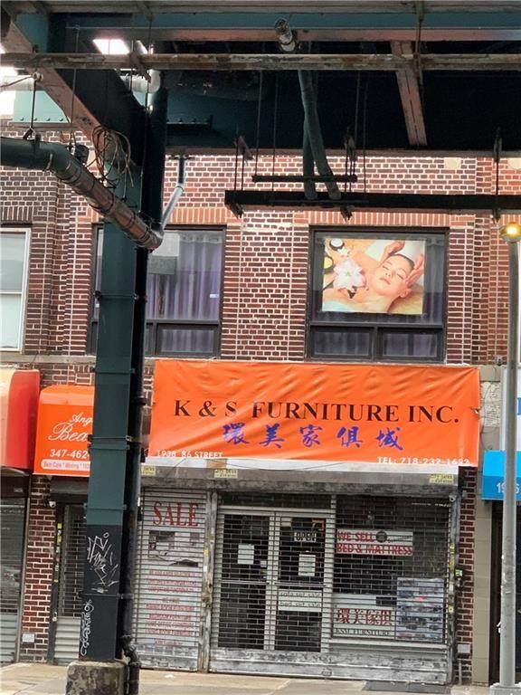 1938 86 Street, BROOKLYN, NY 11214 (MLS #437660) :: RE/MAX Edge