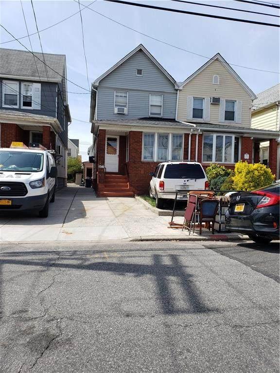 1546 E 66th Street, BROOKLYN, NY 11234 (MLS #437673) :: RE/MAX Edge