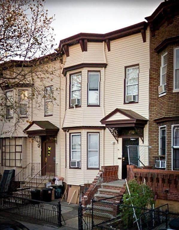 716 51 Street, BROOKLYN, NY 11220 (MLS #437700) :: RE/MAX Edge