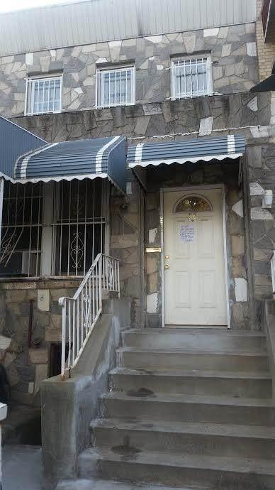 56 Blake Avenue, BROOKLYN, NY 11212 (MLS #437753) :: Team Gio   RE/MAX