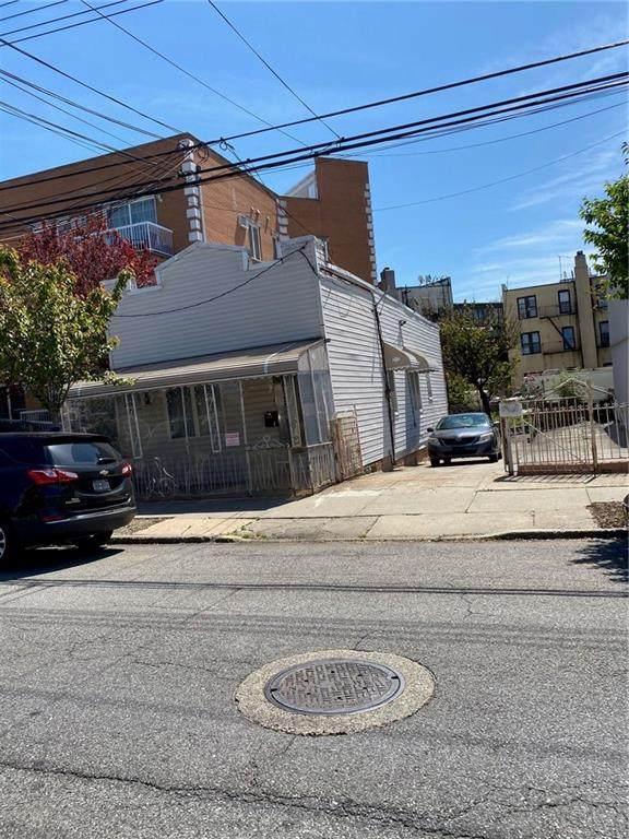 25 Bay 49 Street, BROOKLYN, NY 11214 (MLS #437877) :: RE/MAX Edge