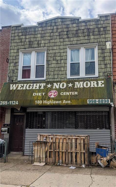 180 Highlawn Avenue, BROOKLYN, NY 11223 (MLS #437946) :: RE/MAX Edge