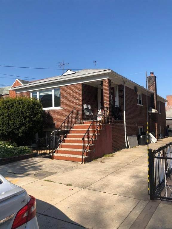 2565 E 1 Street, BROOKLYN, NY 11223 (MLS #437981) :: RE/MAX Edge