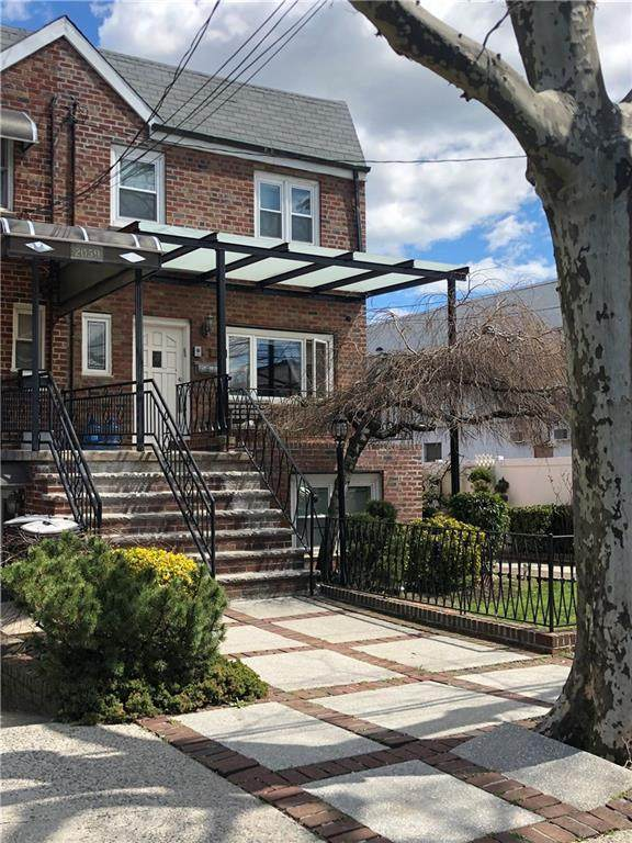 2061 E 68 Street, BROOKLYN, NY 11234 (MLS #437992) :: RE/MAX Edge