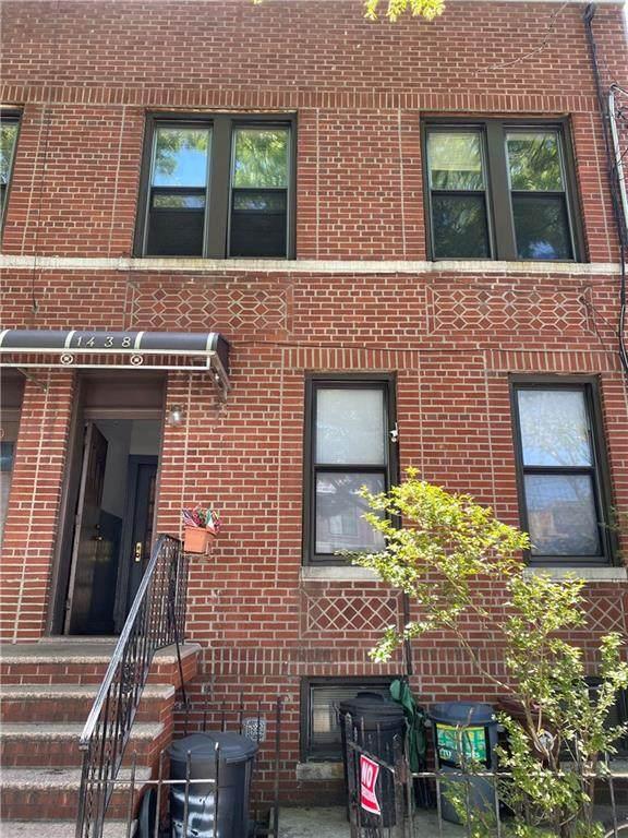 1438 65 Street, BROOKLYN, NY 11219 (MLS #438099) :: RE/MAX Edge