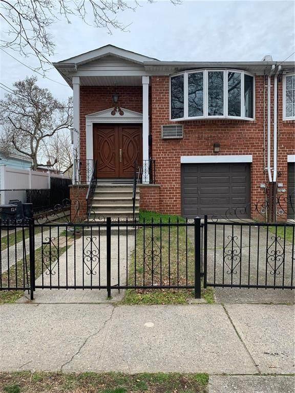 1247 E 57 Street, BROOKLYN, NY 11234 (MLS #438160) :: RE/MAX Edge