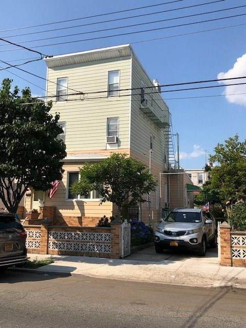 Withheld Withheld Street, BROOKLYN, NY 11228 (MLS #440094) :: RE/MAX Edge