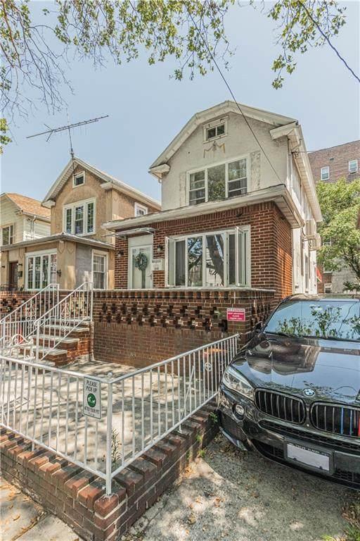 1649 W 11 Street, BROOKLYN, NY 11223 (MLS #440232) :: RE/MAX Edge