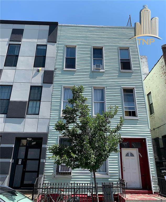 680 Hart Street, BROOKLYN, NY 11221 (MLS #440404) :: RE/MAX Edge