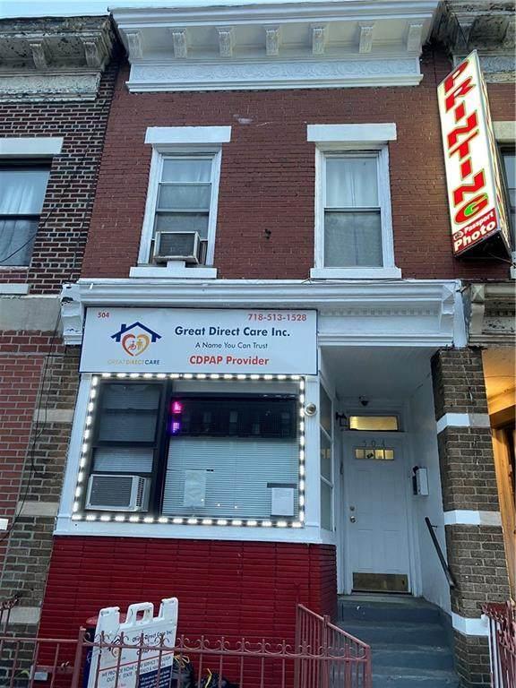 504 Mcdonald Avenue - Photo 1
