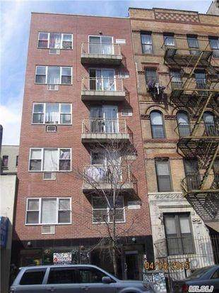 30 Rutgers Street 6B, New York, NY 10002 (MLS #443082) :: Team Gio | RE/MAX