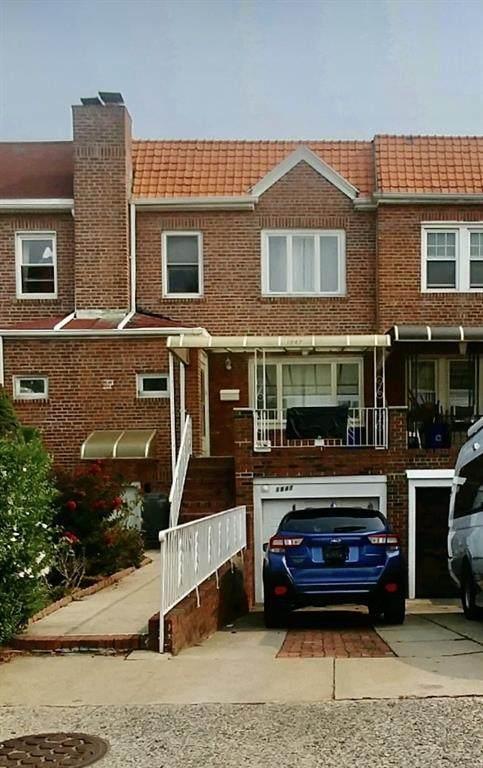 1847 Gerritsen Avenue, BROOKLYN, NY 11229 (MLS #443658) :: RE/MAX Edge