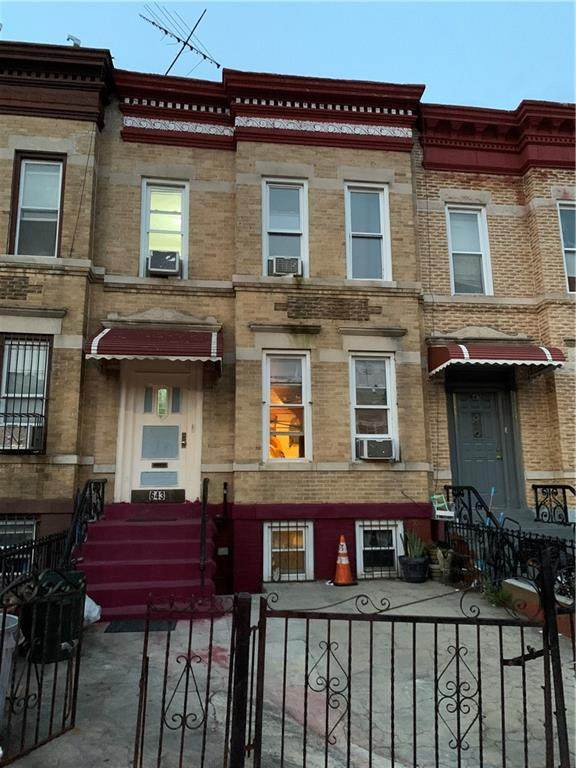 643 47 Street, BROOKLYN, NY 11220 (MLS #443735) :: RE/MAX Edge
