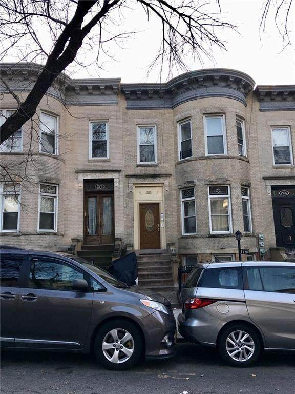 272 61 Street, BROOKLYN, NY 11220 (MLS #443775) :: RE/MAX Edge