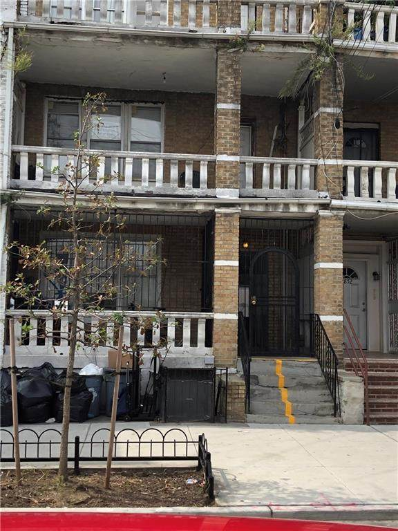 2854 W 17th Street SW, BROOKLYN, NY 11224 (MLS #443799) :: Laurie Savino Realtor