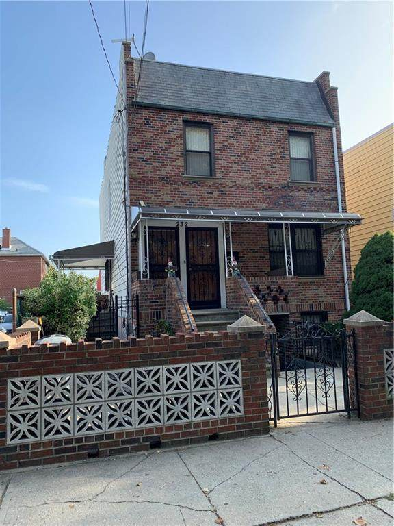 232 Avenue T, BROOKLYN, NY 11223 (MLS #443866) :: RE/MAX Edge