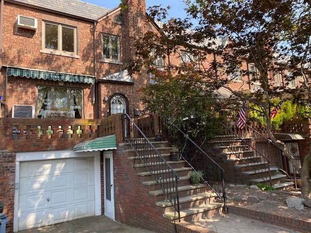 2153 E 35 Street, BROOKLYN, NY 11234 (MLS #443875) :: RE/MAX Edge