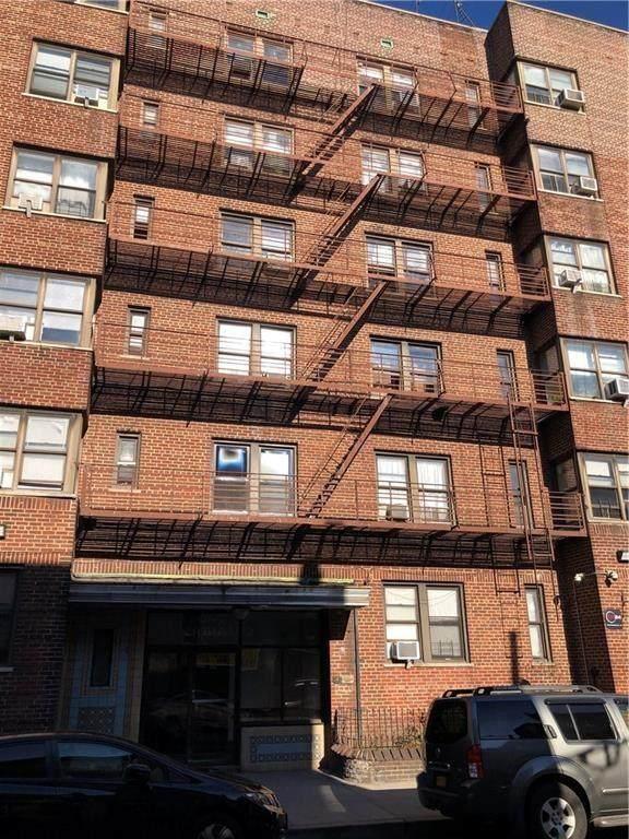 40-05 Ithaca Street - Photo 1