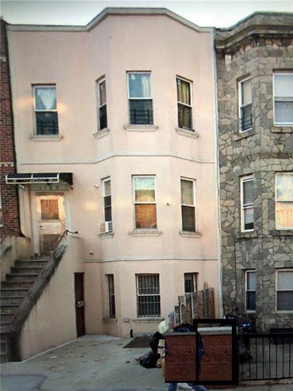1722 79 Street, BROOKLYN, NY 11214 (MLS #443895) :: RE/MAX Edge