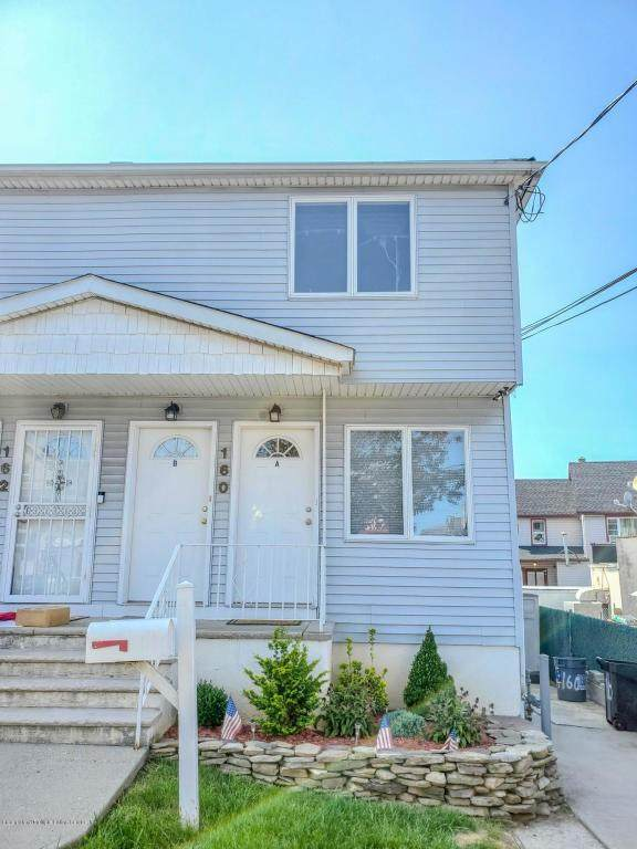 160 Llewelyn Place, Staten  Island, NY 10310 (MLS #443898) :: RE/MAX Edge