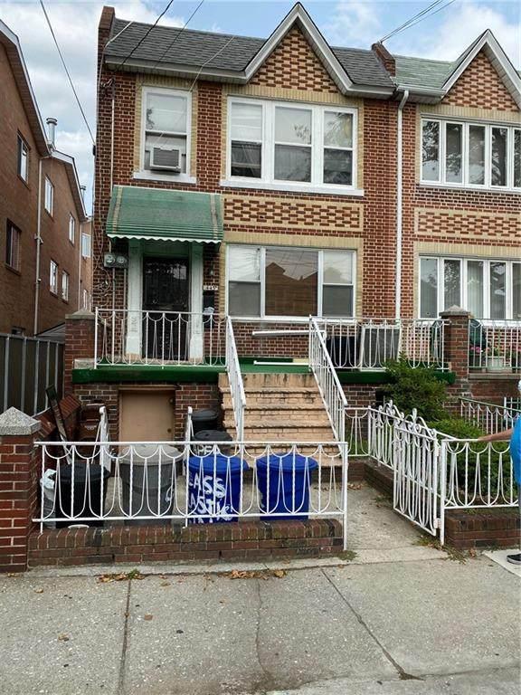 445 Avenue Y, BROOKLYN, NY 11223 (MLS #444042) :: RE/MAX Edge
