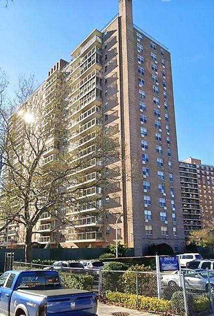 2652 Cropsey Avenue 14F, BROOKLYN, NY 11214 (MLS #444121) :: RE/MAX Edge