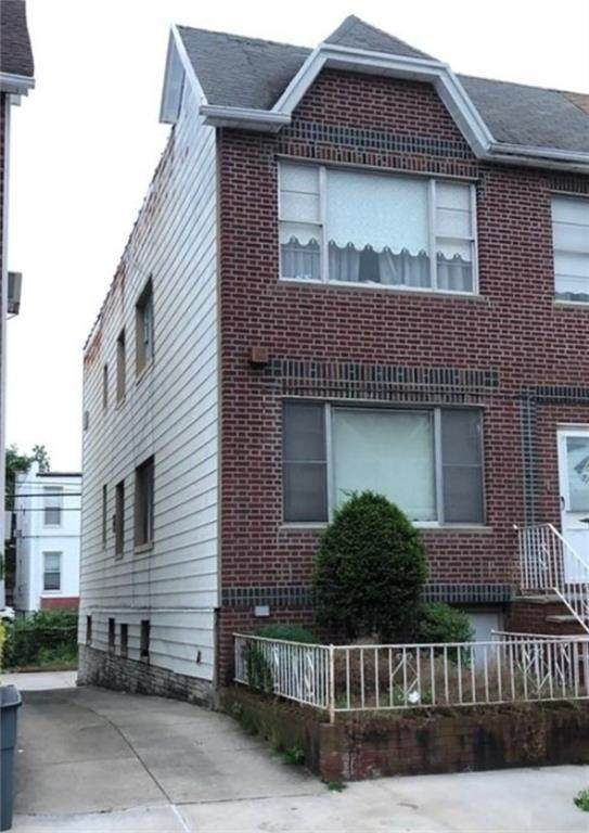51 Bay 8 Street, BROOKLYN, NY 11228 (MLS #444123) :: RE/MAX Edge