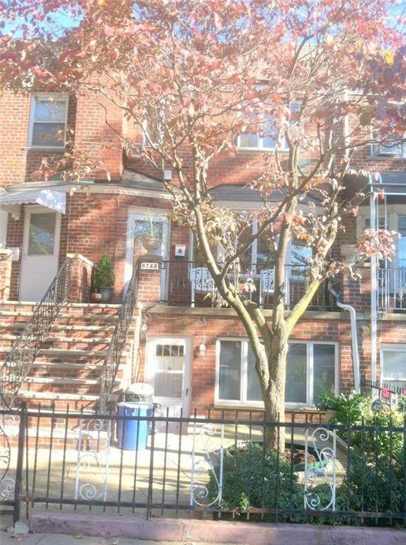 8743 25 Avenue, BROOKLYN, NY 11214 (MLS #444793) :: RE/MAX Edge