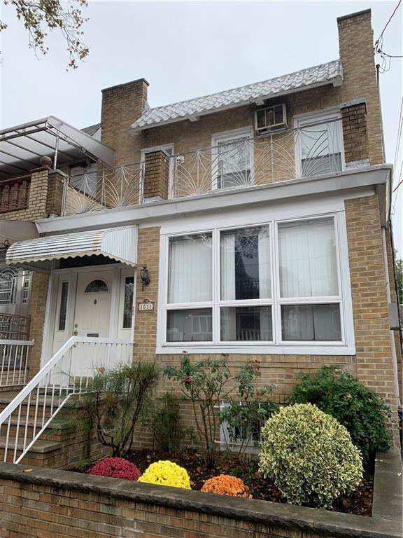 1031 70 Street, BROOKLYN, NY 11228 (MLS #444851) :: RE/MAX Edge