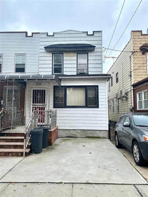 2330 85 Street, BROOKLYN, NY 11214 (MLS #444921) :: RE/MAX Edge