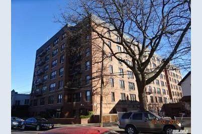 1075 Sheepshead Bay Road 6E, BROOKLYN, NY 11229 (MLS #444963) :: RE/MAX Edge
