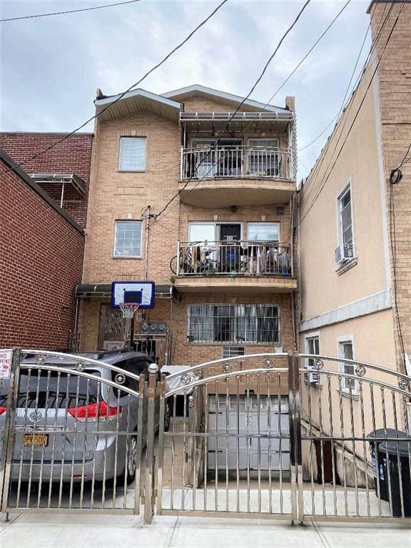 2368 W 12 Street, BROOKLYN, NY 11223 (MLS #444965) :: RE/MAX Edge