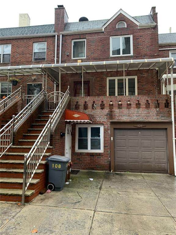 108 Brightwater Court S, BROOKLYN, NY 11235 (MLS #444997) :: RE/MAX Edge