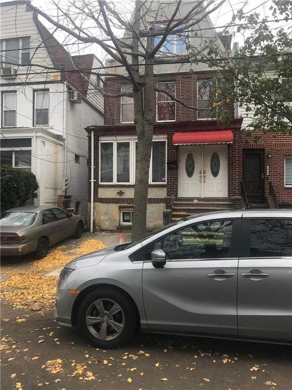 1021 E 29 Street, BROOKLYN, NY 11210 (MLS #445584) :: Laurie Savino Realtor